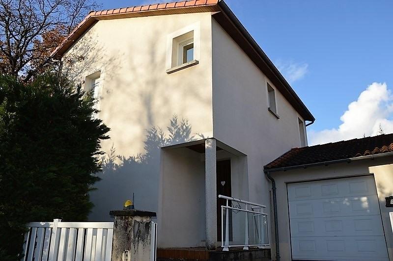 Vente maison / villa Figeac 138450€ - Photo 1