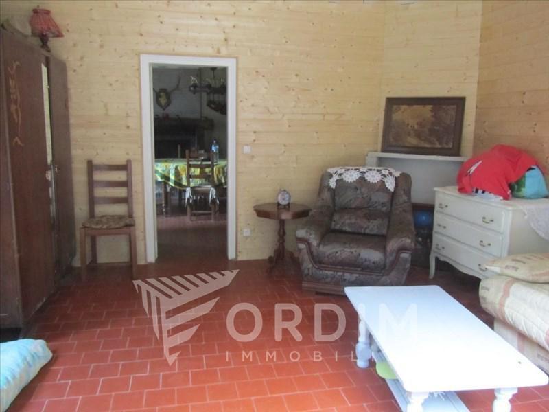 Sale house / villa St sauveur en puisaye 83000€ - Picture 2