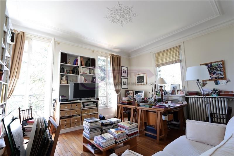Vente de prestige maison / villa Montmorency 1 055 000€ - Photo 10