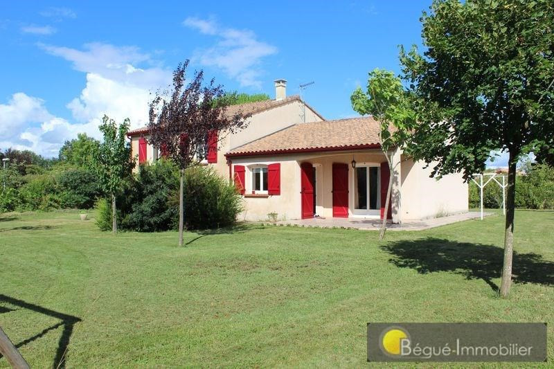 Vente maison / villa 5 mns pibrac 387 000€ - Photo 2