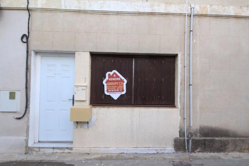 Vente appartement Garons 45000€ - Photo 3