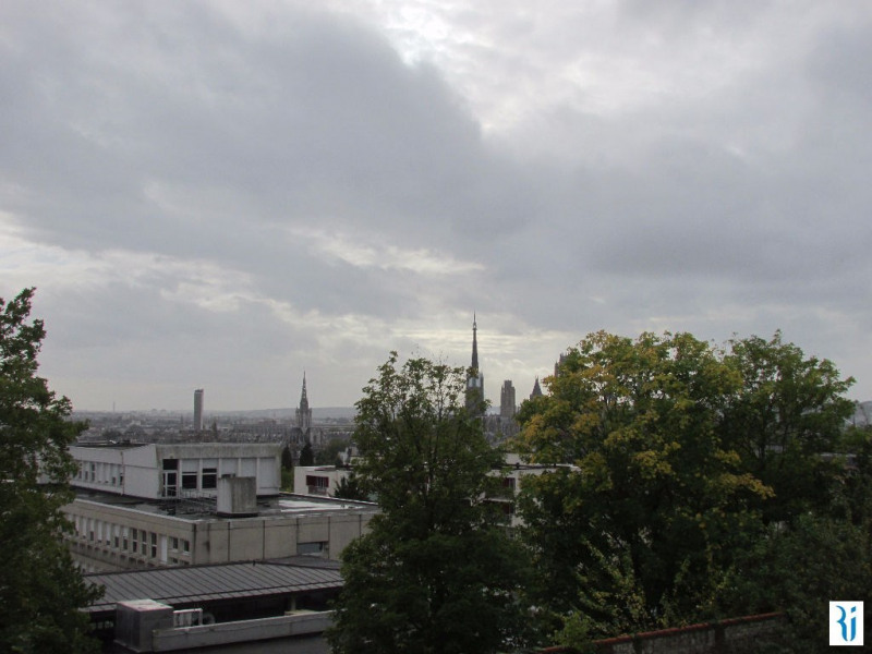 Vente appartement Rouen 173 000€ - Photo 4