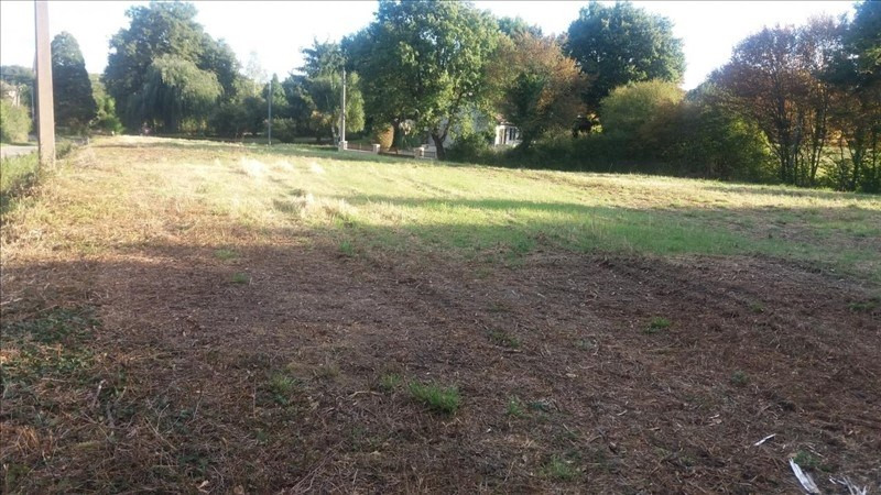 Vente terrain Couzon 13 628€ - Photo 1