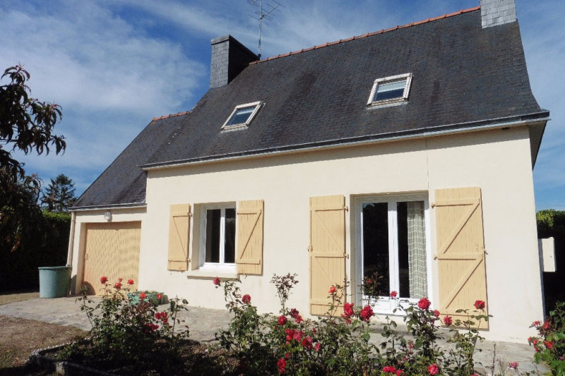 Vente maison / villa Loctudy 169600€ - Photo 1