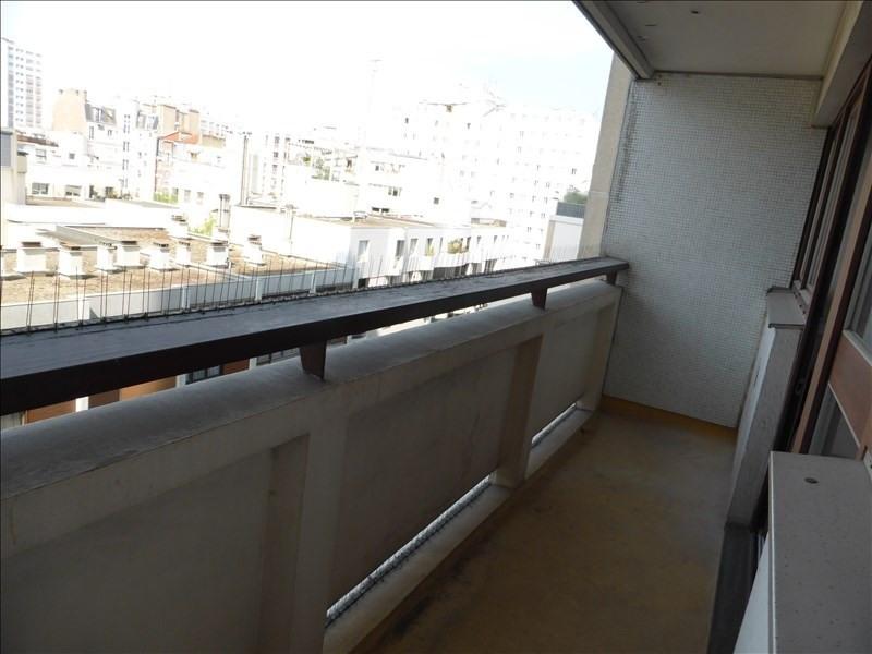 Vente appartement Paris 15ème 739820€ - Photo 5