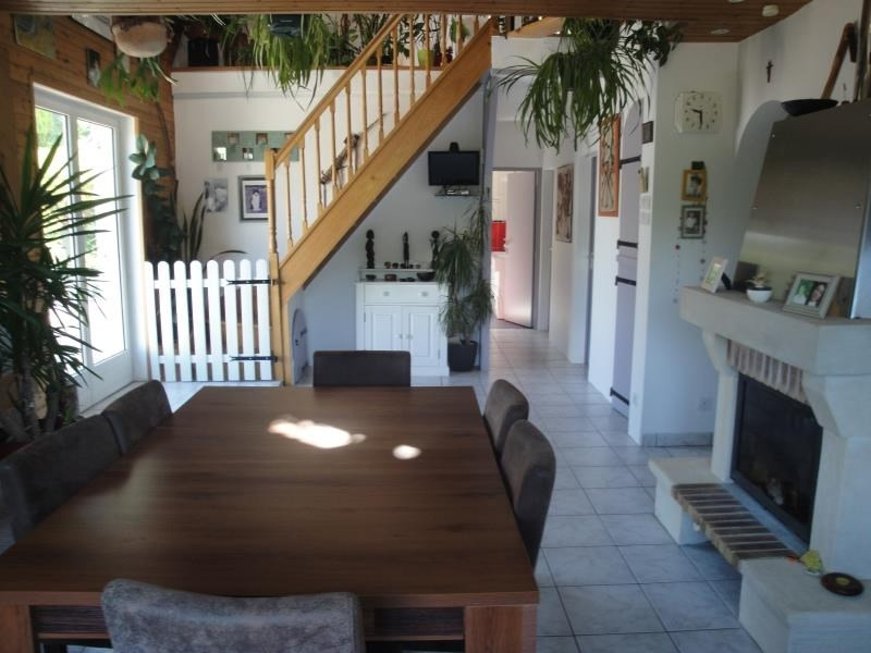 Vendita casa Voujeaucourt 200000€ - Fotografia 4