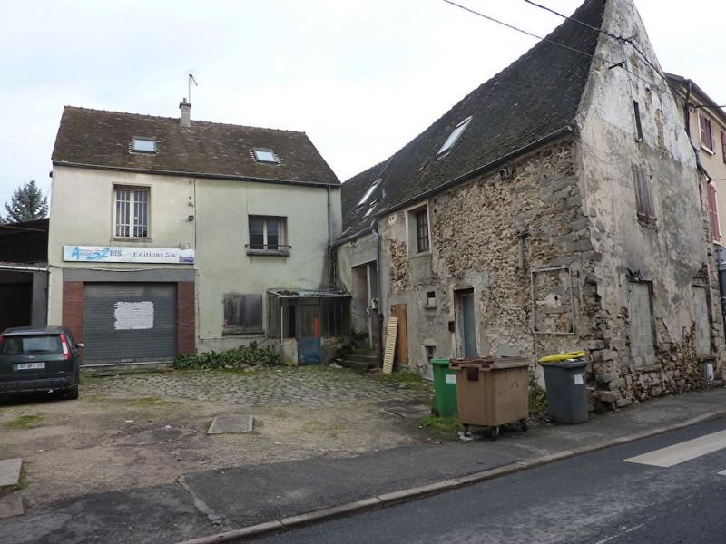 Produit d'investissement immeuble Saulx les chartreux 895000€ - Photo 2