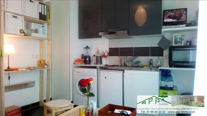 Rental apartment Vigneux sur seine 496€ CC - Picture 5