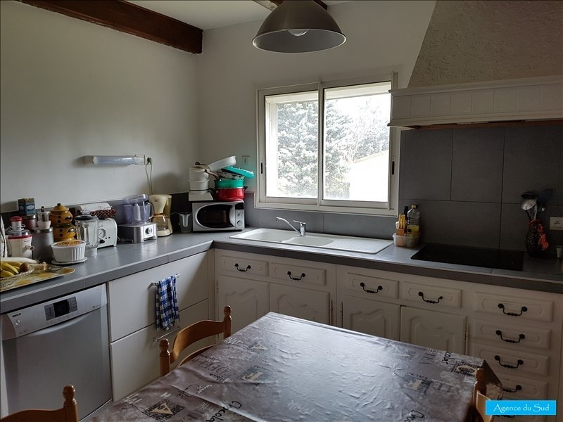 Vente maison / villa Peypin 281000€ - Photo 3