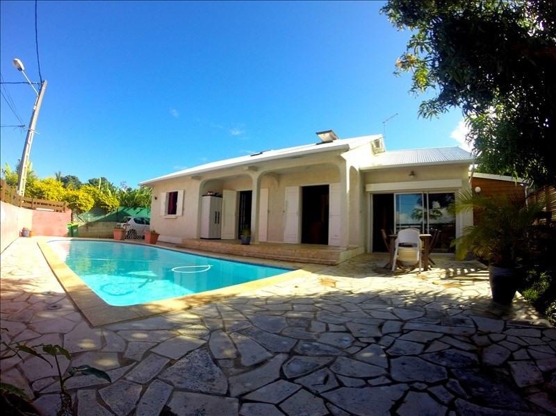Vente maison / villa Saint louis 258000€ - Photo 1