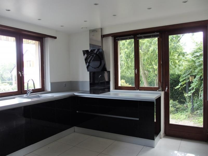 Sale house / villa Brumath 418000€ - Picture 2