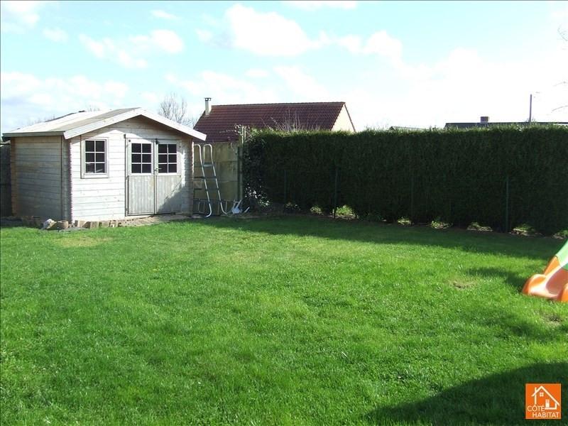 Sale house / villa Vervins 122100€ - Picture 4