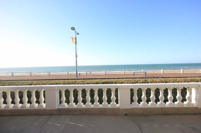 Vente de prestige appartement Villers sur mer 515 000€ - Photo 4