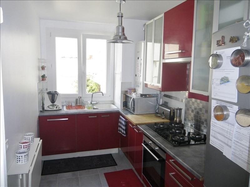 Vente appartement Sannois 246750€ - Photo 3
