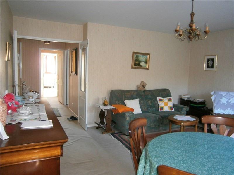 Vente appartement Voisins le bretonneux 262000€ - Photo 2