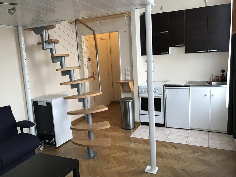 Vendita appartamento Poissy 138000€ - Fotografia 2