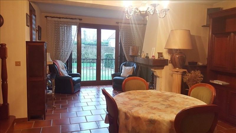 Vente maison / villa Pontcarre 370000€ - Photo 2