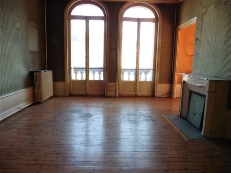 Sale apartment Le puy en velay 91000€ - Picture 2