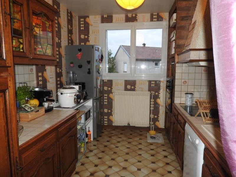 Sale house / villa Village proche chatillon 119500€ - Picture 2