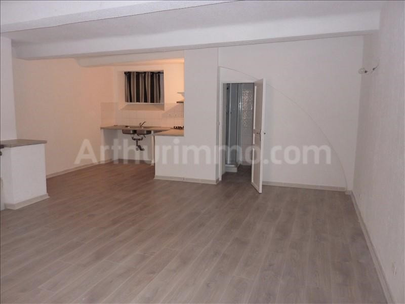 Rental apartment Puget sur argens 487€ CC - Picture 1