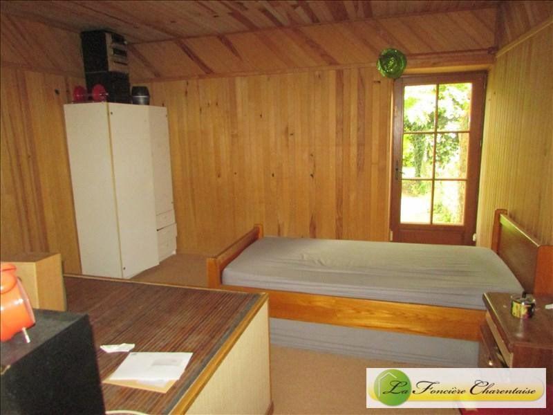 Vente maison / villa Ranville breuillaud 71500€ - Photo 4