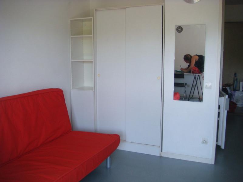 Verhuren  appartement Aix-en-provence 528€ CC - Foto 2