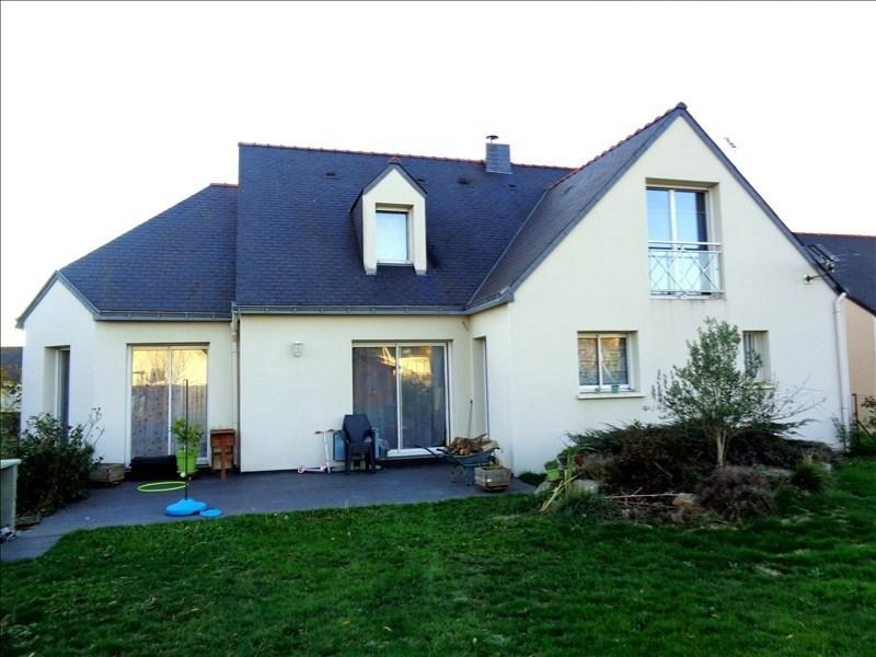 Vente maison / villa Heric 254400€ - Photo 4