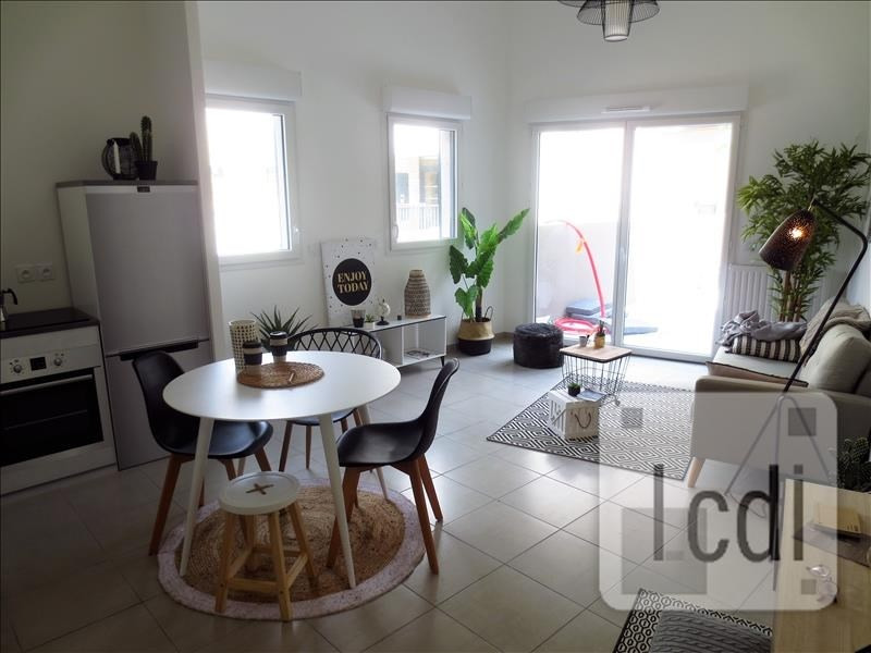 Vente appartement Saint-georges-d'orques 255 000€ - Photo 2