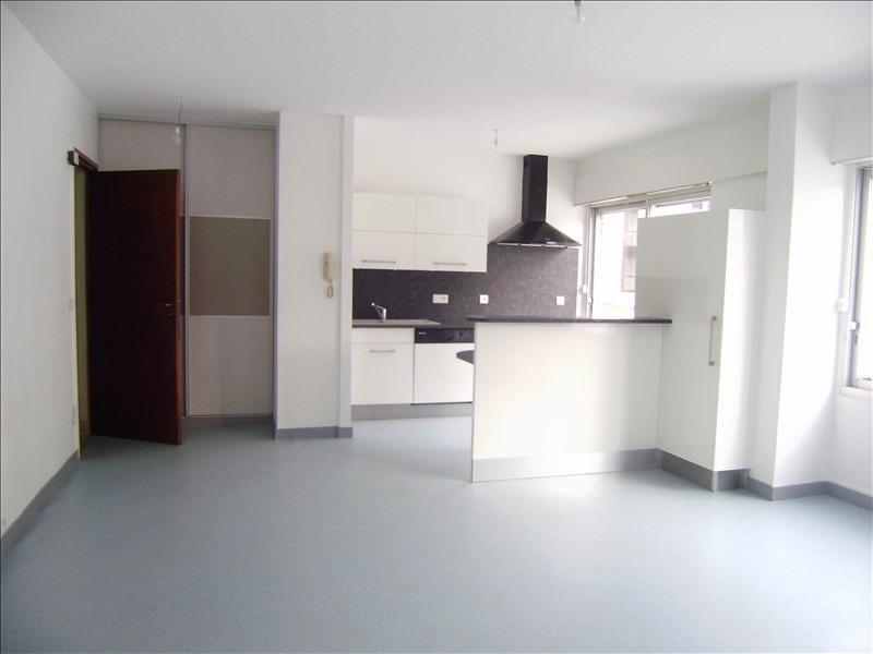 Rental apartment Le puy en velay 510€ CC - Picture 5