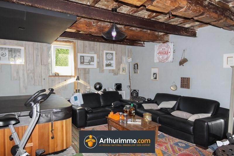 Sale house / villa Les avenieres 315000€ - Picture 9