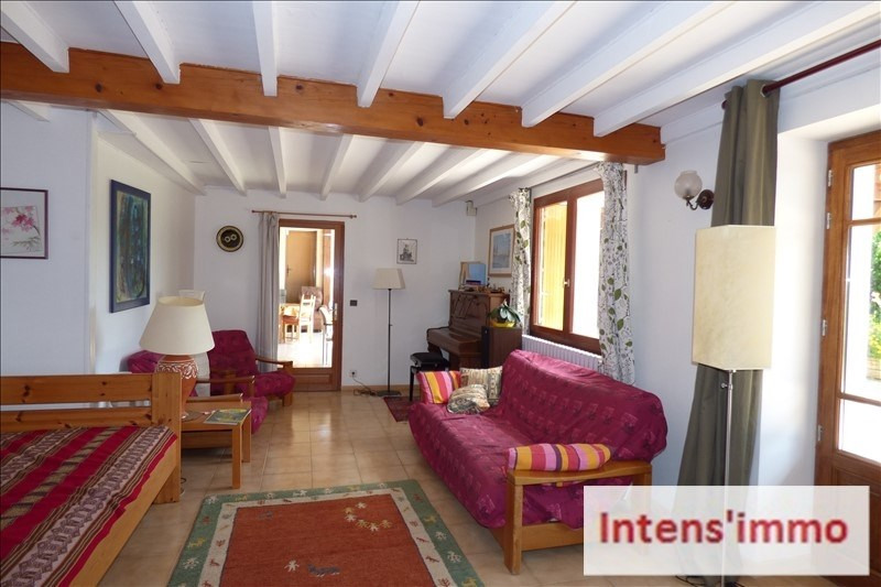 Vente maison / villa St marcellin 440 000€ - Photo 2