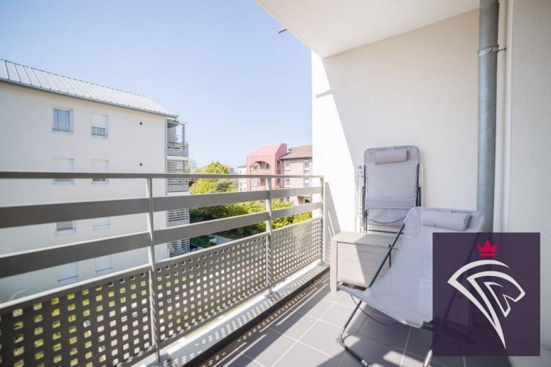 Vente appartement Chassieu 160000€ - Photo 7