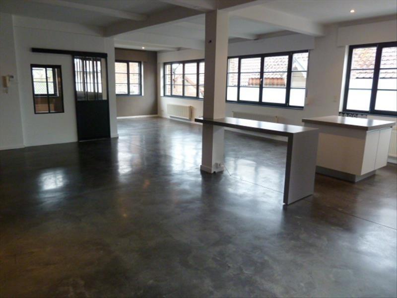 Vente loft/atelier/surface Bethune 206300€ - Photo 1