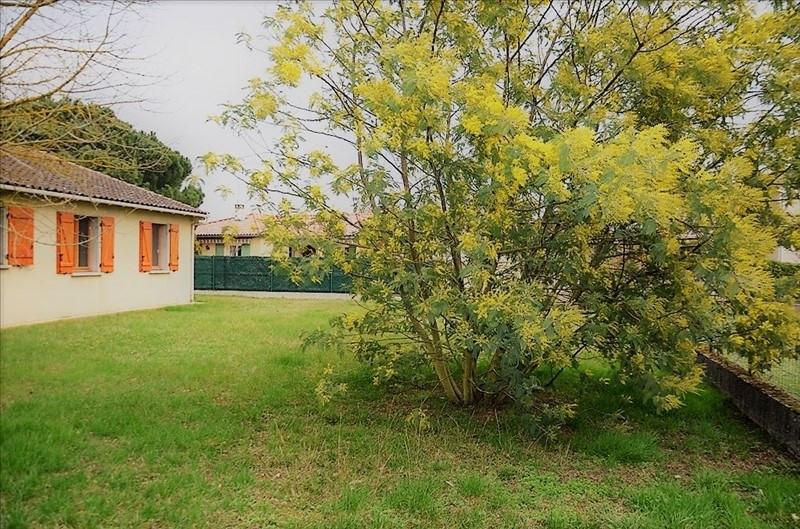 Vente maison / villa Lavaur centre 203300€ - Photo 2
