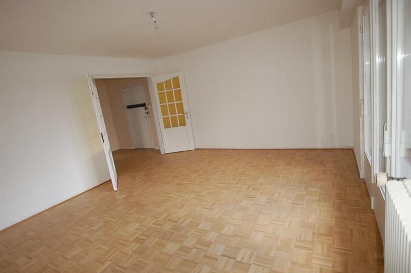 Vente appartement Strasbourg 275000€ - Photo 1