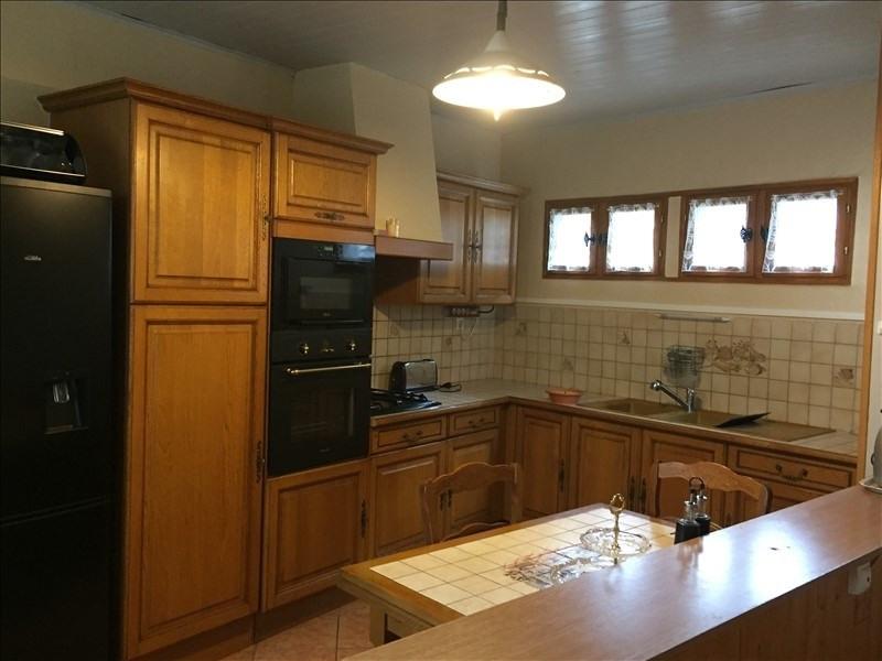 Sale house / villa Culoz 123000€ - Picture 2