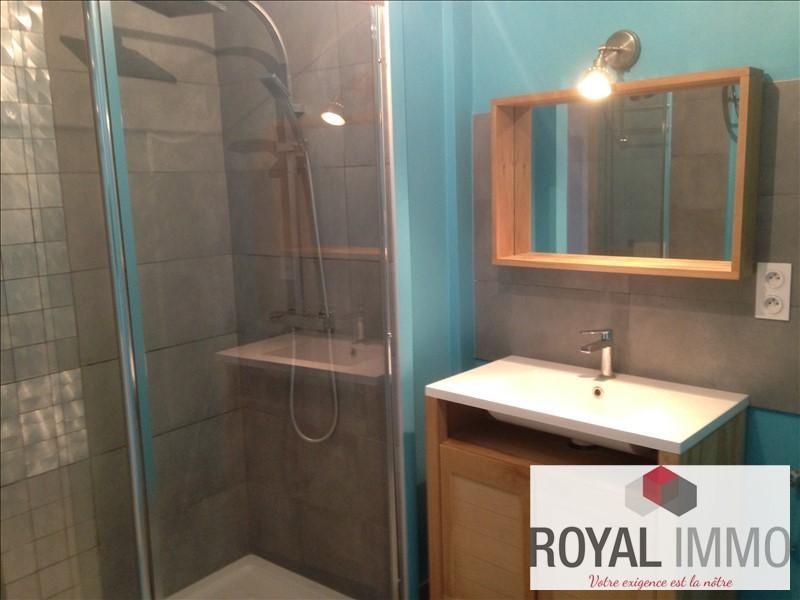 Vente appartement Toulon 143000€ - Photo 5