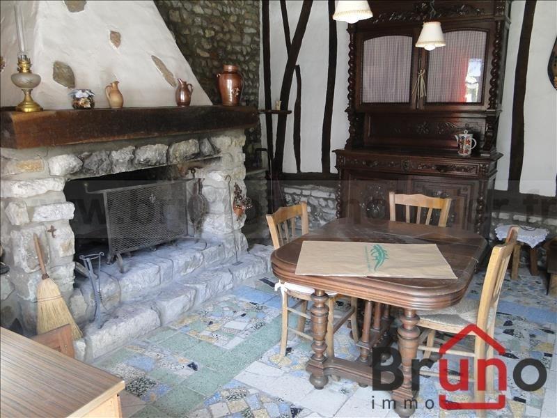 Vendita casa Le crotoy 317500€ - Fotografia 12
