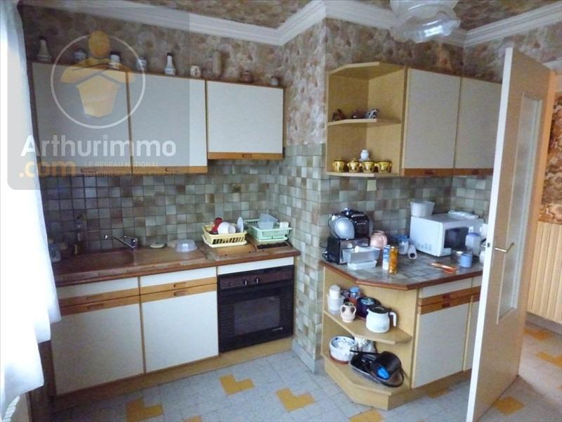 Vente maison / villa Gournay sur marne 286000€ - Photo 3