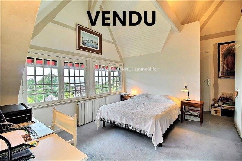 Sale apartment Trouville sur mer 249000€ - Picture 5