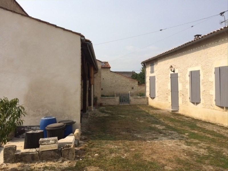 Vente maison / villa Matha 133125€ - Photo 5