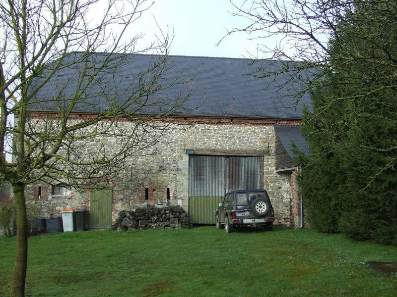 Sale house / villa Avesnes sur helpe 169 600€ - Picture 9