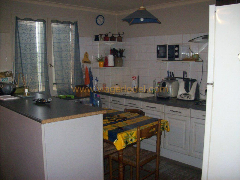 Viager maison / villa Saint-gilles 52 500€ - Photo 2