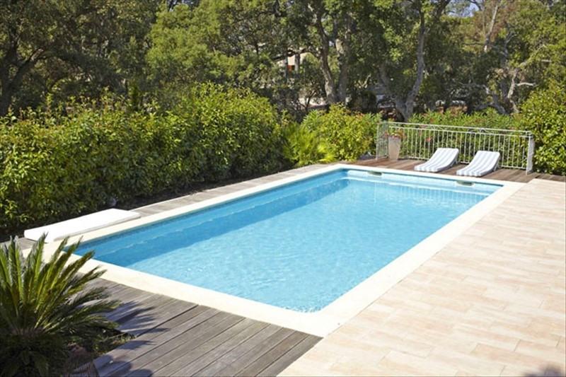 Vente de prestige maison / villa Saint-raphael 795000€ - Photo 9