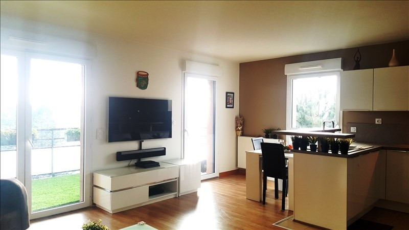 Deluxe sale apartment Lognes 269 000€ - Picture 8