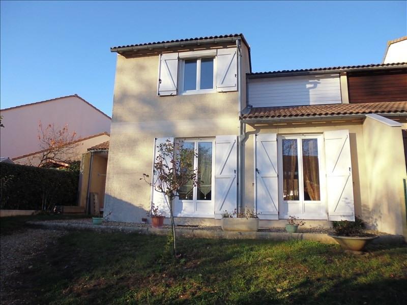 Vente maison / villa Poitiers 156000€ - Photo 1