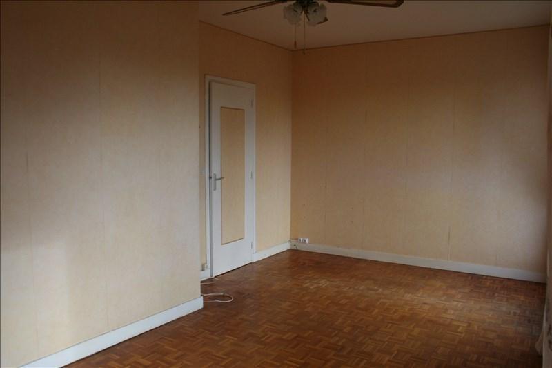Vente appartement Vendome 86000€ - Photo 6
