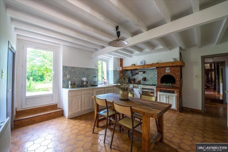 Sale house / villa Dremil lafage 429500€ - Picture 2