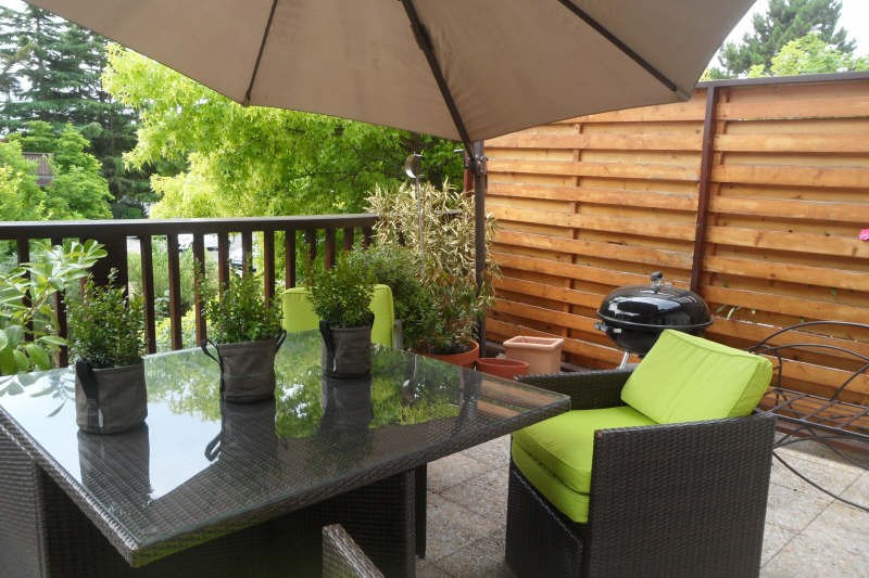 Sale apartment Chavenay 395000€ - Picture 1