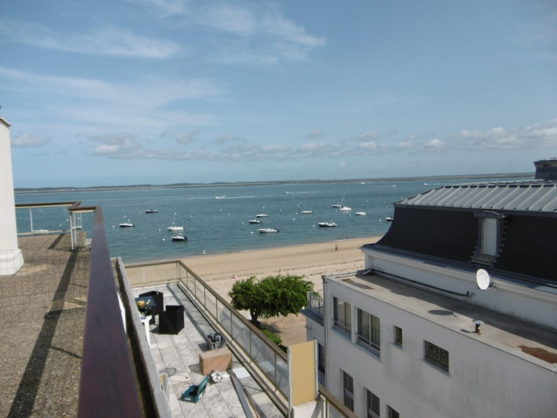 Vacation rental apartment Arcachon 1 272€ - Picture 1
